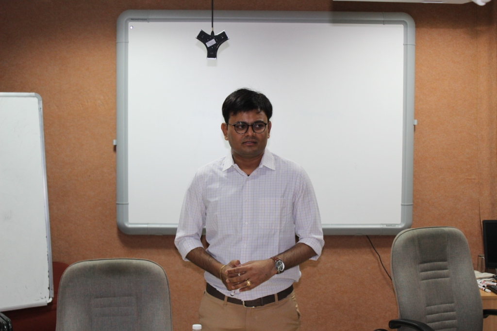 SPIPA – IAS Study Centre